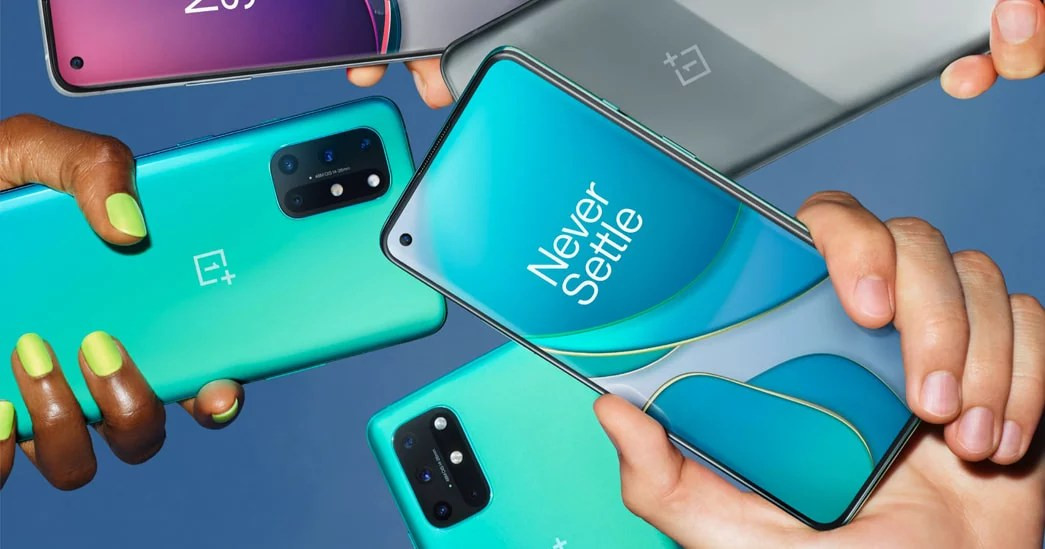 OnePlus 8T detailed specification and features