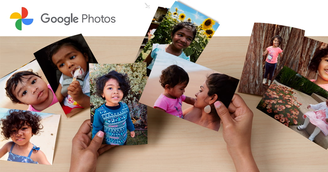 Google Photos ending free Unlimited High-Quality storage