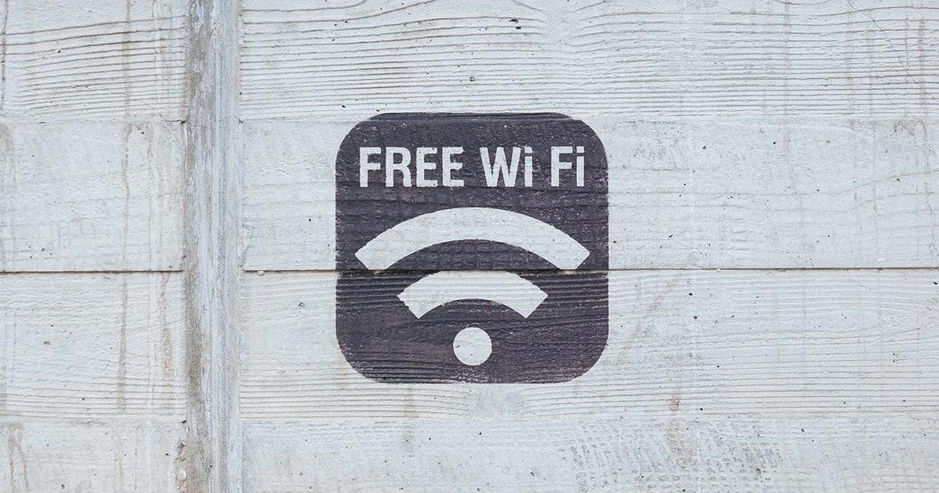 WANI India's public WiFi service