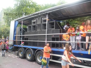 Notting-Hill-Carnival-2014-Float-Sound-System-9