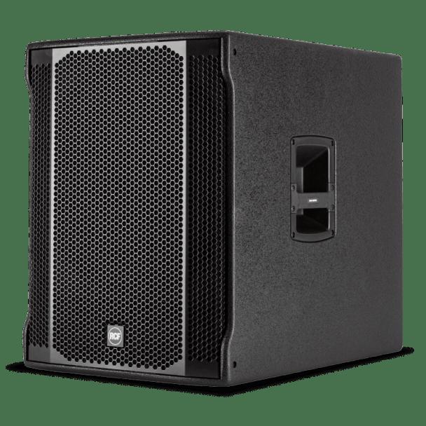 RCF SUB 8003-AS II (MK2) Hire Stock SUB 8003 AS II