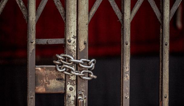 COVID-19 Lockdown Blues lockdown