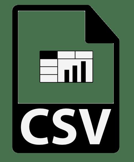 CSV file reading without pandas