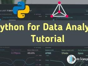 Python for Data Analysis Tutorial