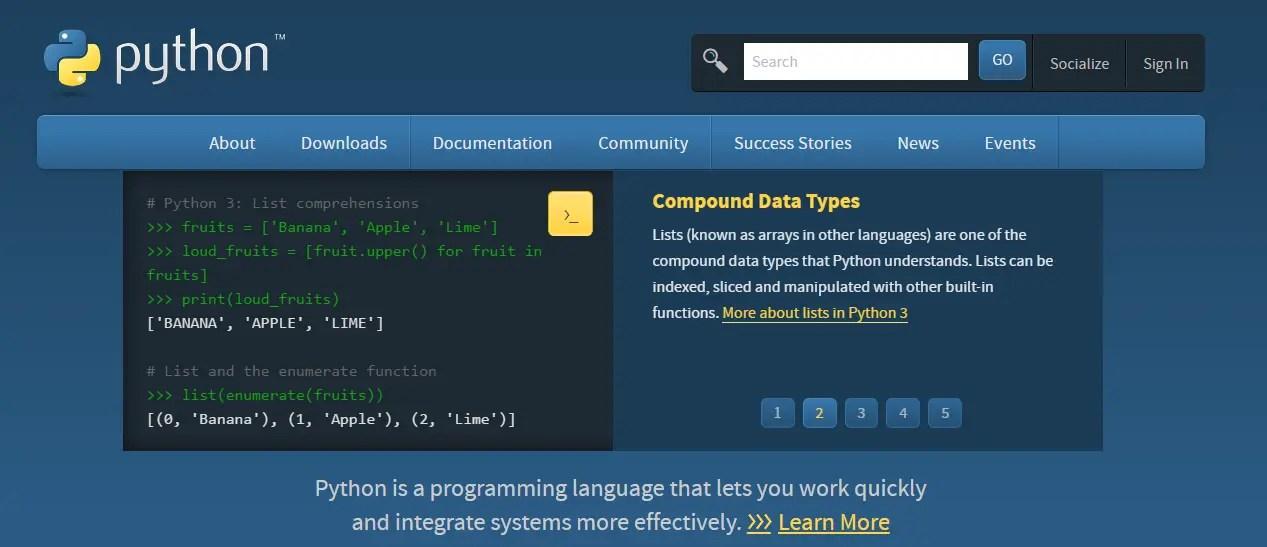 Learn Python Essentials in 5 Minutes | Python Tutorial