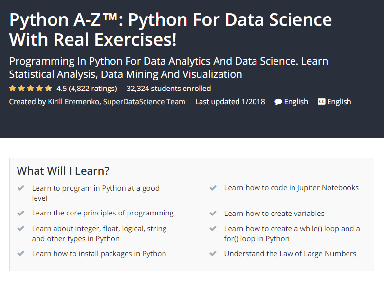 Python A Z™ Python For Data Science With Real Exercises Udemy.png