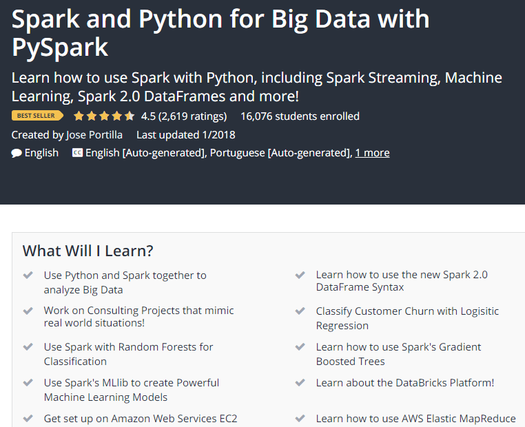 Spark and Python for Big Data with PySpark Udemy.png