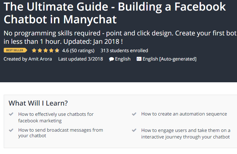 The Ultimate Guide Building a Facebook Chatbot in Manychat Udemy.png