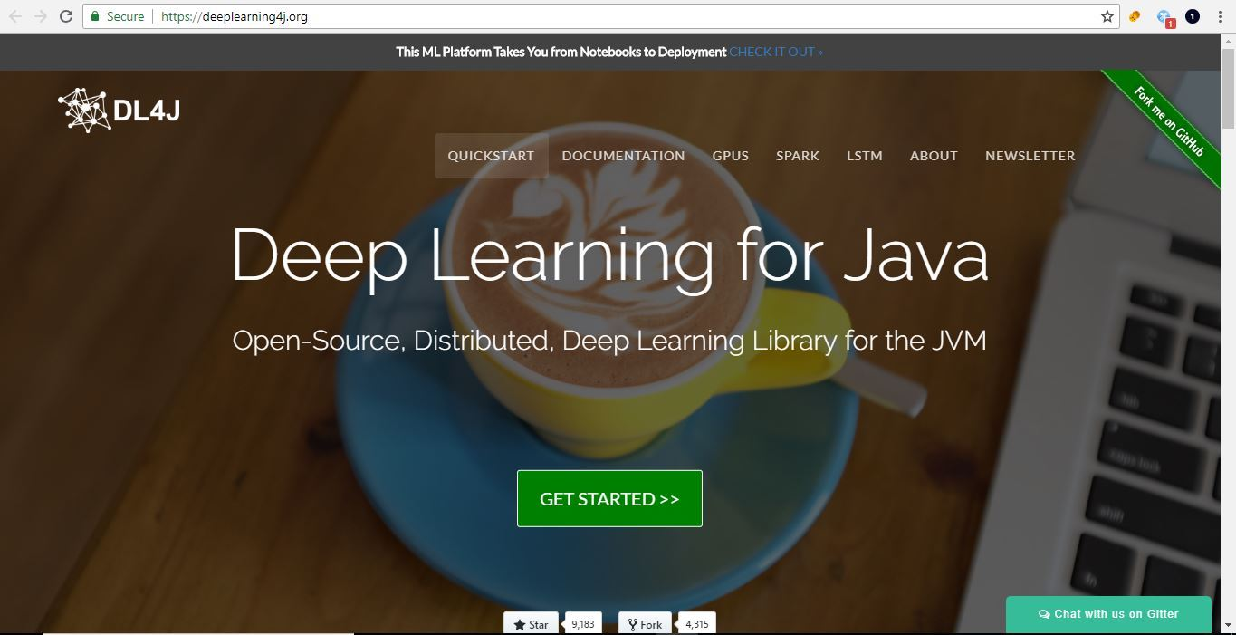Top Java Machine Learning Libraries and Tools