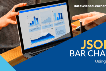 JSON Bar Chart using d3js AC