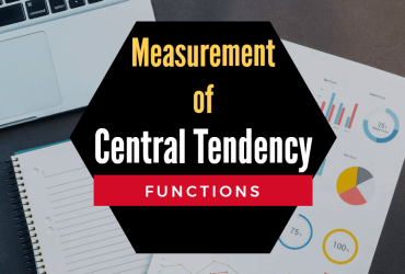 Measurementof Central Tendency featured image