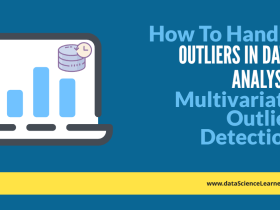 Handle Outliers in Data Analysis