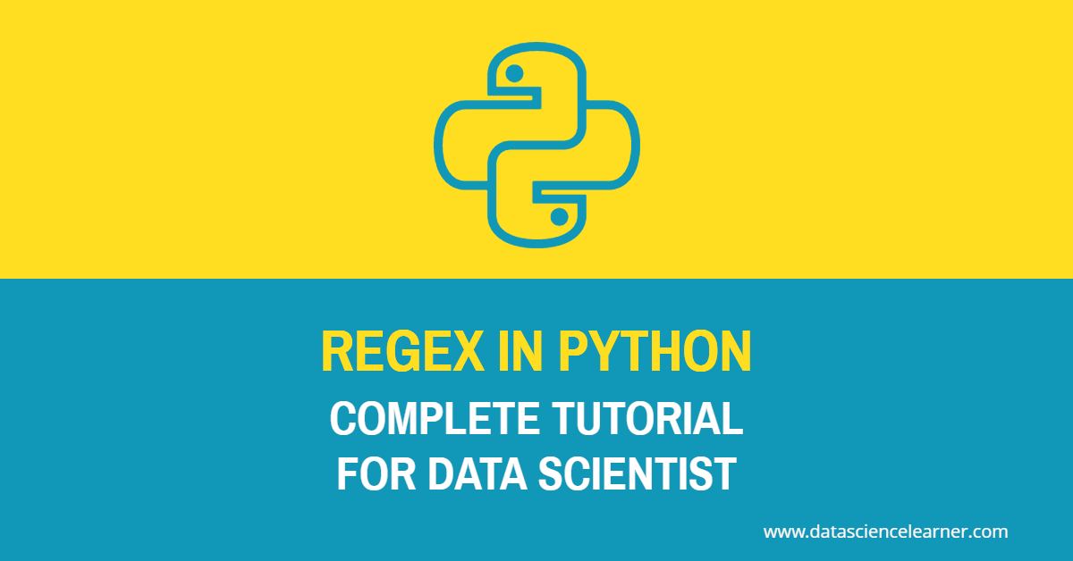Regex In Python featured image