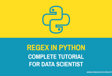 Regex In Python featured image