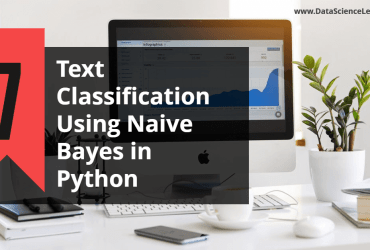 Text Classification Using Naive Bayes in Python