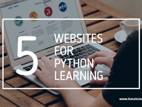 WEBSITES FOR PYTHON LEARNING