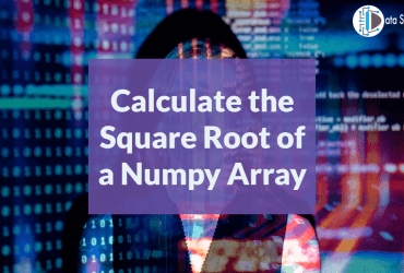 Numpy Square Root post featured image