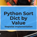 Python Sort Dict by Value featured image