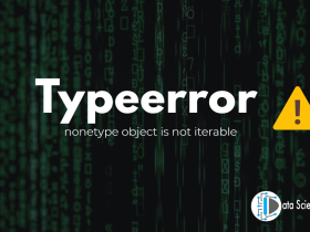 Typeerror nonetype object is not iterable