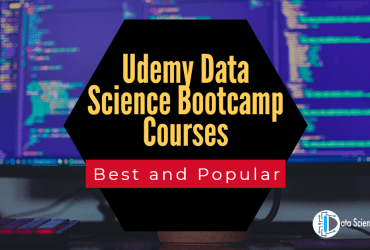 Udemy Data Science Bootcamp Courses