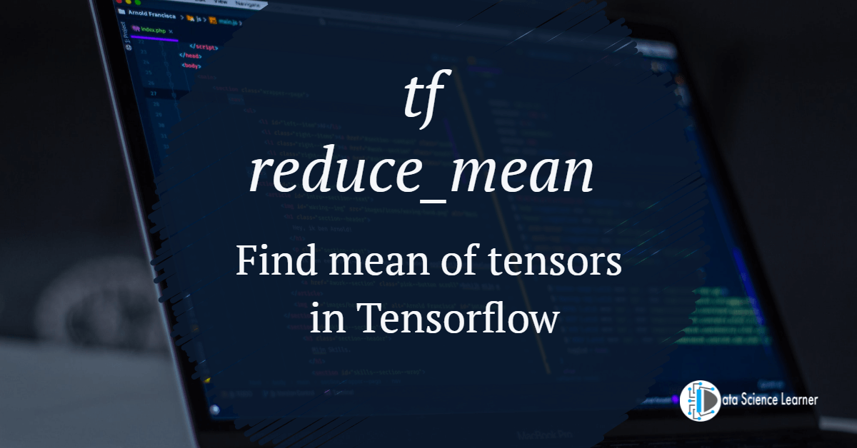 tf reduce_mean featured image