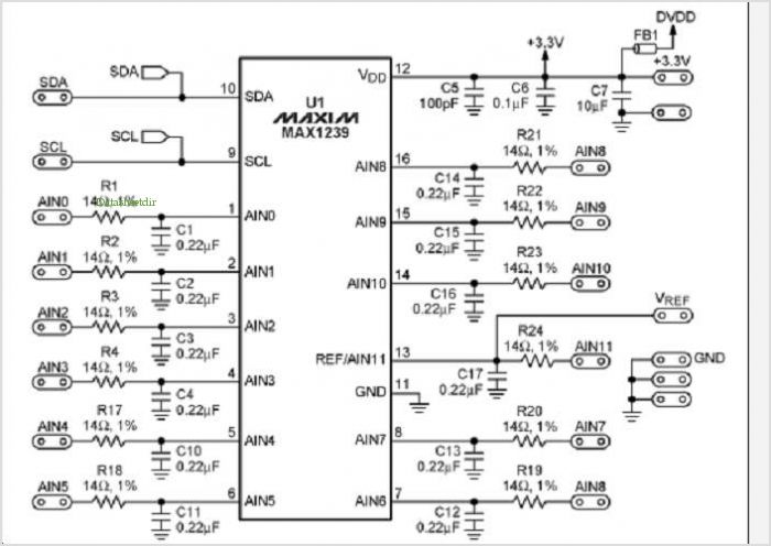 difference between microcontroller microprocessor techknow