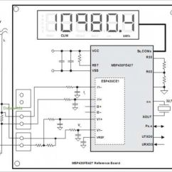 Watt Hour Meter Wiring Diagram Warn Winch Remote 3 Wire Application Notes And Circuits For Implementing An Electronic Block The Connection Of A Shunt Single Phase