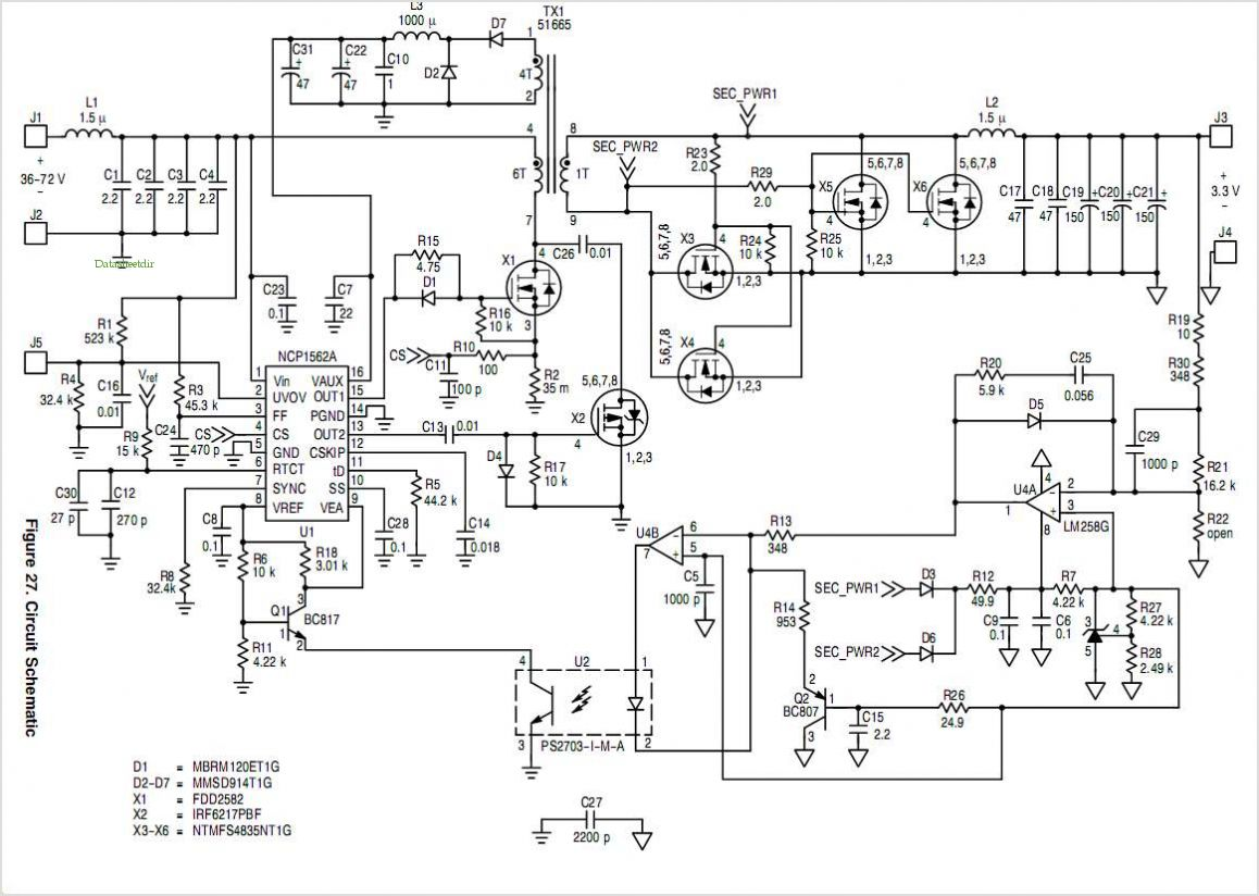 Application Note Dc Dc Converter