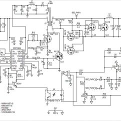 Circuit Diagram Of Buck Boost Converter Jazz Bass Brummt Isolated Free