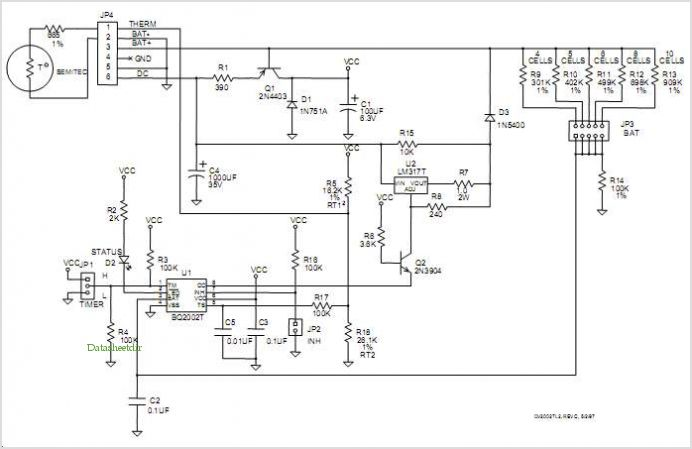 40v Battery Charger Schematic Battery Inverter Schematic