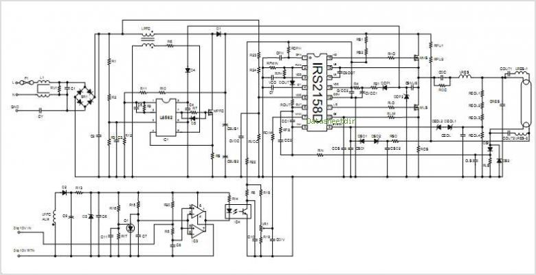 Wiring Diagram As Well As Bodine Emergency Ballast Wiring