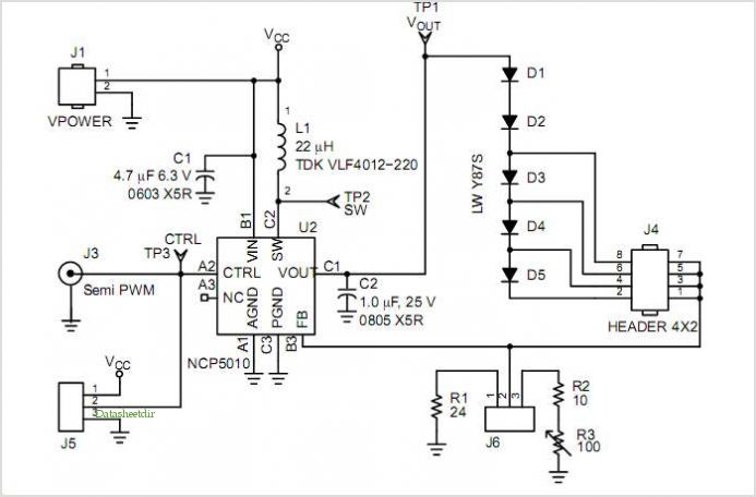 Dc Power Supply Circuit Diagrams List Free Electronics