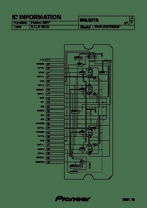 Pioneer Eeq Mosfet 50wx4 Manual Pdf
