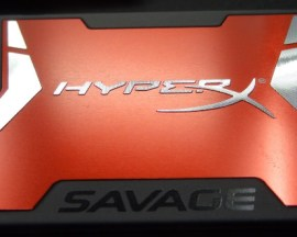ssd kingston hyperx savage