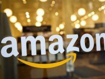 Amazon gets U.S. patent to utilize delivery drones for surveillance service