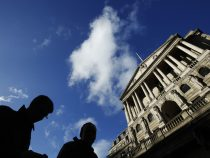Bank of England clutch rates consistent yet cautions of a more slow financial recuperation