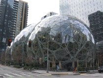 Amazon's pop-up Covid vaccine clinic to open soon in Seattle