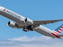 American Airlines cancels hundreds of flights due to staffing shortage