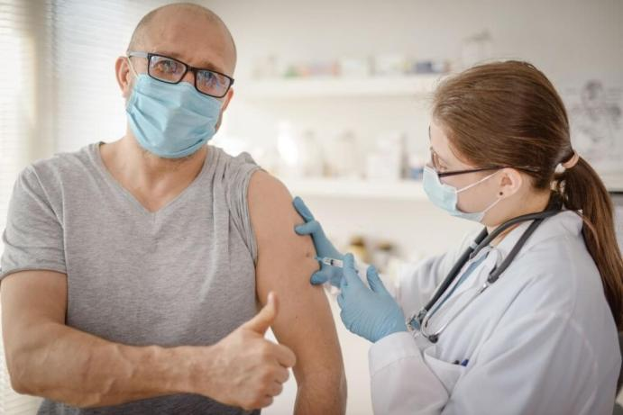 Covid Vaccine Much Safer Than Catching The Virus, Study In Israel Finds