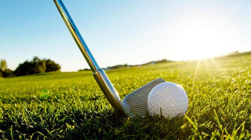 Golfers Won't Be kept Off The Courses Because Of A Knee Surgery