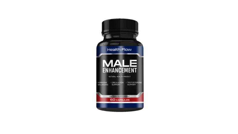 Health Flow Male Enhancement Reviews
