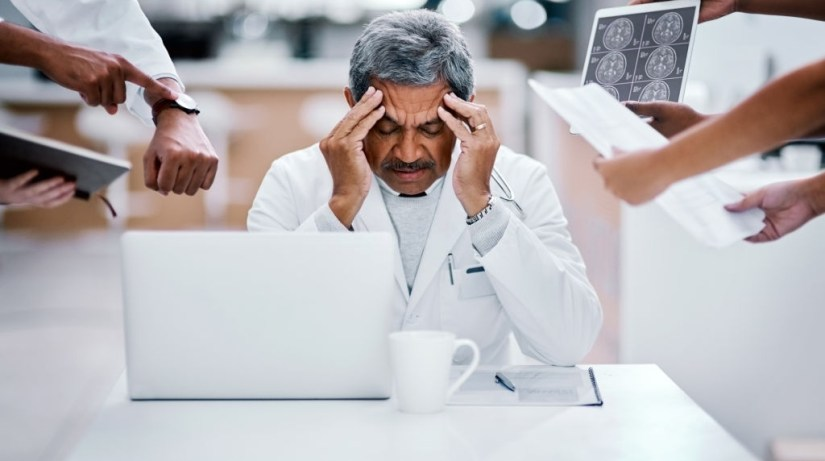 How Hospitals Can Reduce Burnout And Increase Diversity?