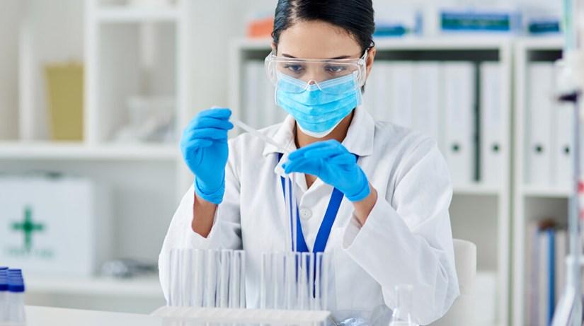 Increase In Orders Of Monoclonal Antibodies To Treat COVID-19
