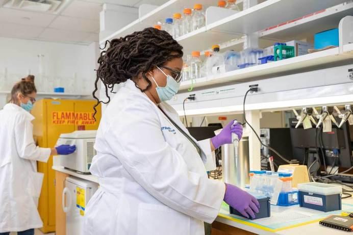 Virus Mutations Could Help Make Cancer Drugs