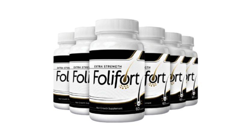 Folifort side effects