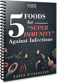 Sonu's Diabetes Secret Bonuses-5 foods for super immunity