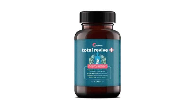 Total Revive Plus Reviews