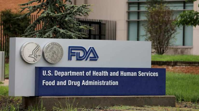 USFDA Declines Emergency Use Approval For Humanigen's COVID-19 Drug