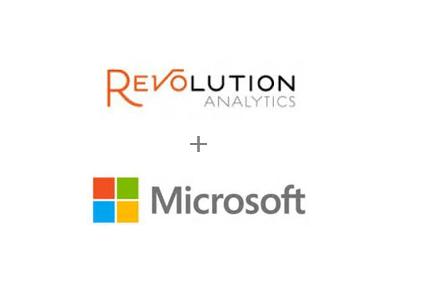 Microsoft Closes Acquisition of Revolution Analytics