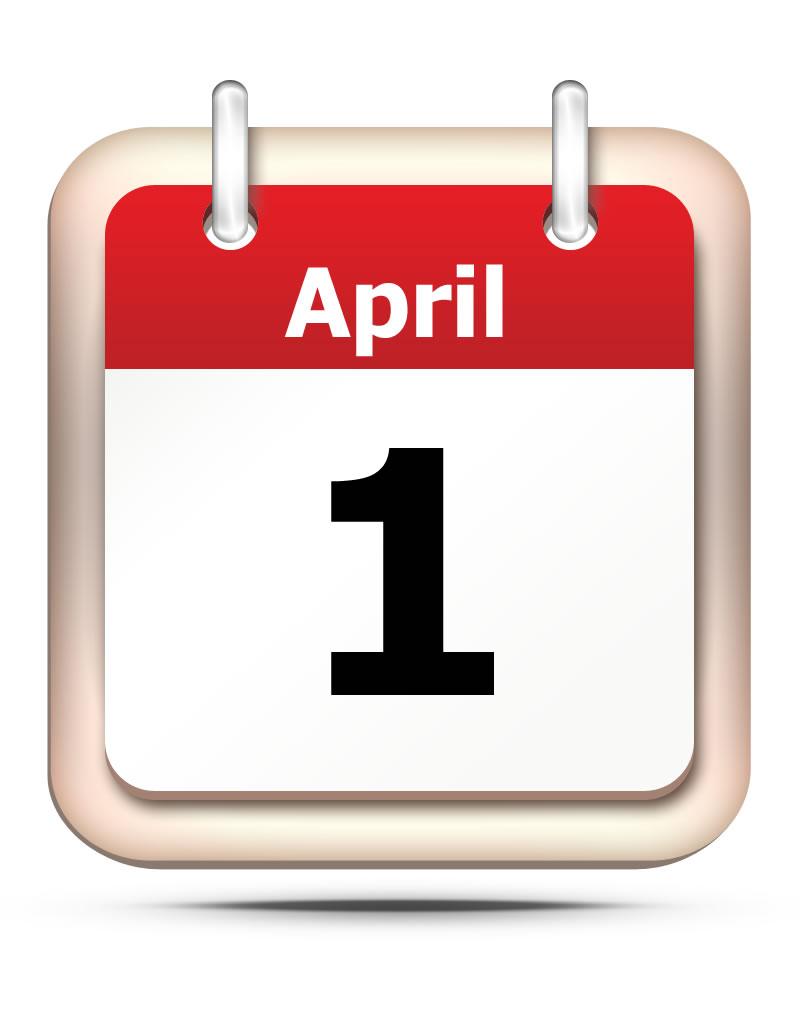 Image result for April 1